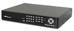Stand-Alone DVR 8-Ch Analog + 8Ch IP 5 MP Ds-7608Hi-St