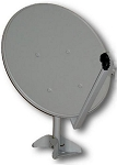Ds 2076 FTA Satellite Dish
