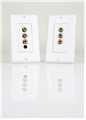 Iport Fs2Xbv 70123 Video Balanced Wallplate System