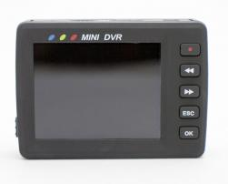 MiniGadgets Dv1650M Angel Eye DVR Button Camera