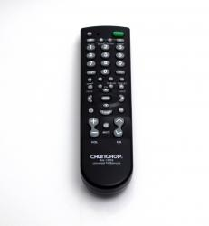 MiniGadgets Hctvremote TV Remote Hidden Camera