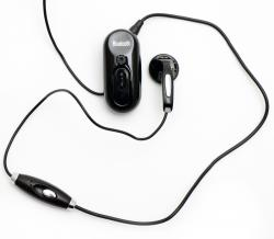 MiniGadgets Bluetoothclip Hidden Spy Camera