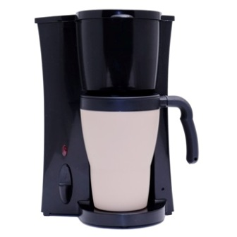 MiniGadgets BB3CoffeePot