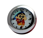 MiniGadgets Hcclocktoon Small Desk Clock Hidden Camera