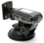 MiniGadgets Cc850 Car Camera Gps Stand