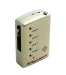 Bug Detector Analog and Digital Options MiniGadgets Counter Surveillance CDRFAD