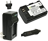 Sony Bc-Trx Dcs Battery Charger 1.5Mah