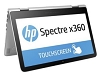 HP Z4Z22UAR#ABA (Refurb) SPECTRE-X360 13-AC033DX CONVERTIBLE LAPTOP INTEL i7-7500U/Ci7-2.70GLV 16GB