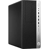 HP PC 1WL30US#ABA - Elitedesk 800-G3 BUSINESS PC TWR/250W INTEL i7-6700/Ci7-3.40G 16GB/2-DIMM 1TB