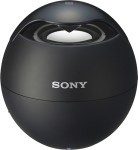 Sony Srs-Btv5Blk Mini Jack 360 Nfc Bluetooth