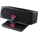 Sony Srs-Nwgu50 Piano Wooden Dock Speaker