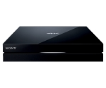Sony Fmpx10 4K Streaming Media Player Bundle