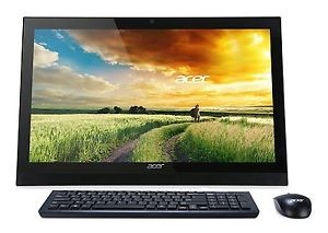Acer Az3-615Uh28-Bdh Aspire Az3-615-Uh28 Touchscreen AIO PC