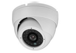 DirecVU DIY Dh-Idf-480W Hd-Cvi 1080P Dome Camera