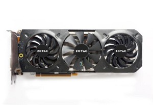 Zotac Zt-90110-10P Geforce Gtx 970 Amp Edition